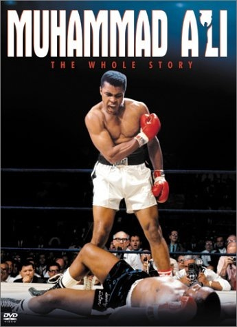 Muhammad Ali - The Greatest Collection.