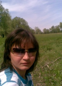 Магадеева Нурия