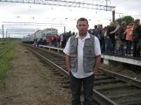 Родион Феоктистов, 1 сентября , Альметьевск, id160009488
