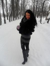 Виктория Иванова, 7 марта 1989, Петрозаводск, id136563675