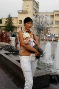 Валентина Вудсен, 12 июля 1984, Рязань, id143296411