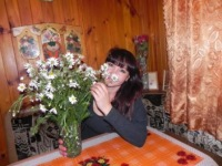 Оксана Александрова, 14 сентября 1969, Минск, id53687571