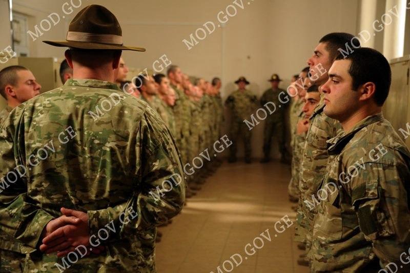 Armée Géorgienne - Page 3 Y_3ed0e489
