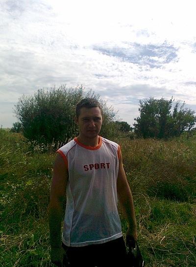 Владимир Хчоян, 1 сентября , Калуш, id141359651