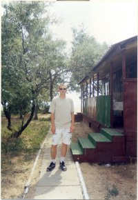 Александр Подаляка, 12 августа 1981, Керчь, id29948203