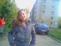 Ксения Шмелёва, 11 апреля 1996, Казань, id31640421