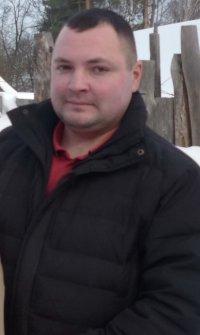 Алексей Петров, 20 октября 1990, Нижний Новгород, id81434162