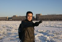 Xinliang Jin, id99974369