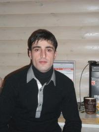 Эмин Муртузов, 24 мая , Москва, id144949390