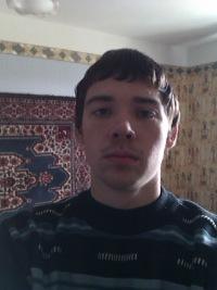 Александр Панфилов, 30 мая , Рыбинск, id147569248