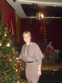 Наталья Киселева, 12 октября 1974, Санкт-Петербург, id158537119