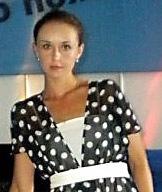 Даша Пестрецова, 13 ноября 1987, Самара, id118606451