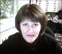 Лариса Протопопова, 9 марта 1972, Новосибирск, id156426780