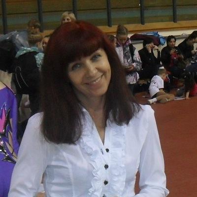Татьяна Корнеенкова