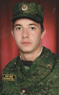 Сергей Ручкин, 4 января 1993, Сандово, id148174777