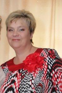 Анастасия Шолохова, 5 апреля , Санкт-Петербург, id4286771