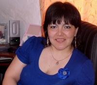 Мадина Митьковская, 13 марта 1982, Сызрань, id58267514