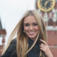 Анастасия Калинова, 20 января 1990, Новосибирск, id38316239
