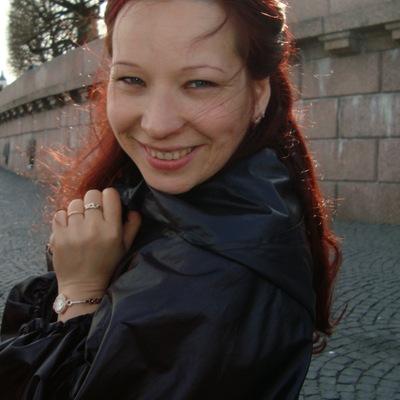 Наталия Дмитриева, 27 августа 1977, Кандалакша, id34276945