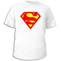 Купить майку и толстовку Superman. увеличить футболку и толстовку...