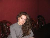 Аревичка Саркисянц, 18 августа 1992, Кисловодск, id139704210