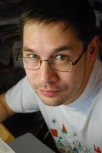 Илья Сидоров, 16 мая , Уфа, id163518396