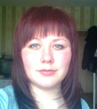 Виктория Пашнина, 4 марта 1990, Челябинск, id167027033