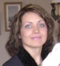 Лиля Ахлюстина