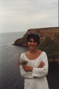 Ольга Сытько, 7 марта 1970, Светлогорск, id136426680