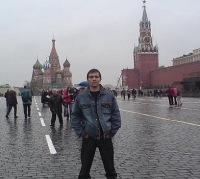 Руслан Коблев, 20 сентября 1985, Москва, id15456148