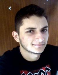 Ricardo Alencar, 8 января 1995, Томск, id164086052