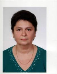 Тамара Ожиганова, 28 сентября 1956, Киров, id164773403