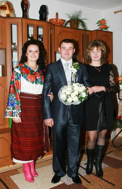 Ірина Лимар, 16 апреля , Львов, id164818395