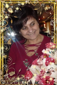Ольга Андрейчева, 4 февраля 1971, Санкт-Петербург, id104348891