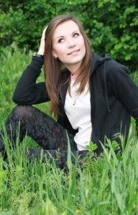 Alina Denisova, 2 февраля , Москва, id151855888