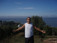 Александр Владимиров, 20 января 1999, Бугуруслан, id158702077