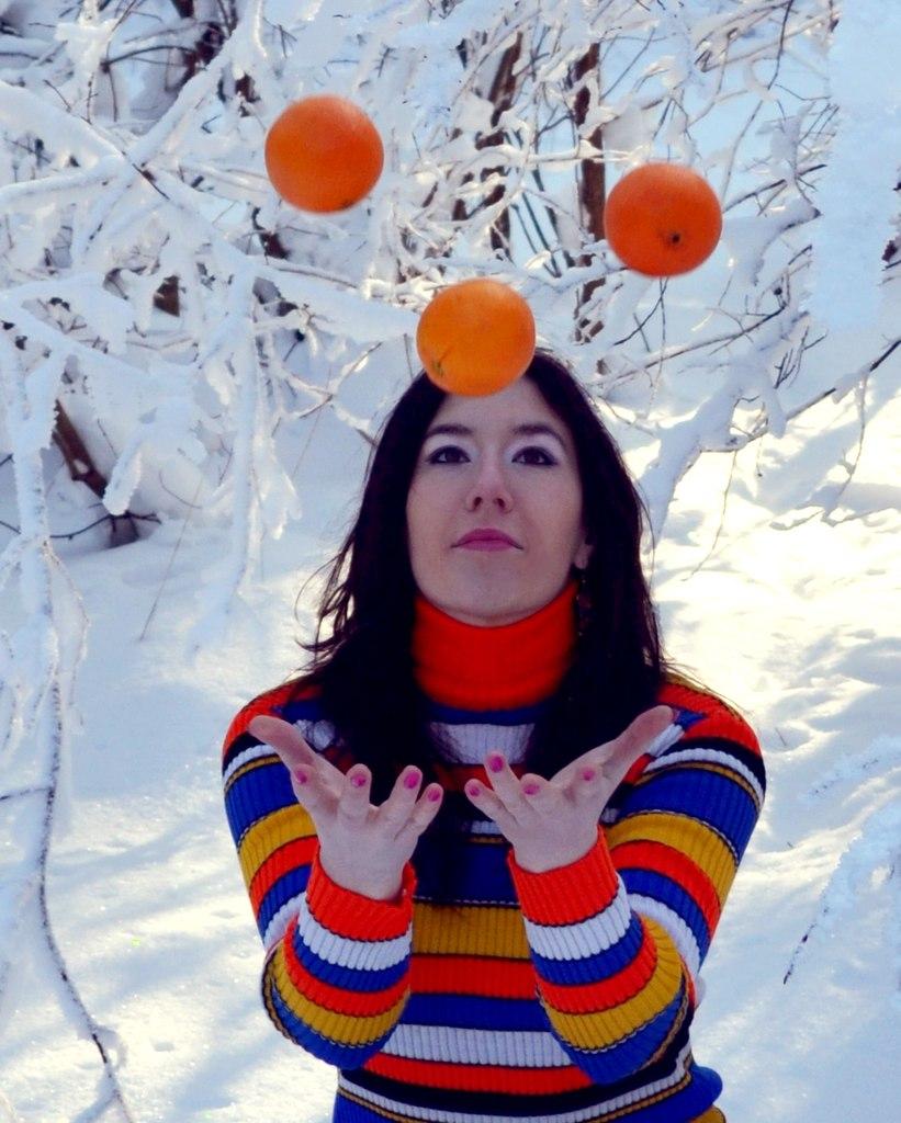 Ирина Яковлева, Петрозаводск - фото №7