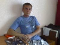 Виталий Хлебко, 12 ноября , Железногорск, id138831291