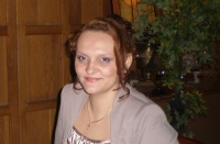 Таня Бровко, 19 марта 1987, Сумы, id57923940