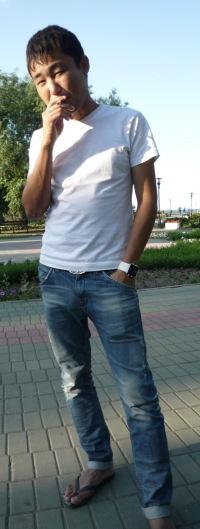 Авеев Арсик
