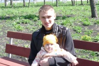 Евгений Каренин, 25 апреля , Щигры, id170055799