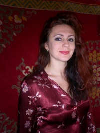 Марина Слободян, 3 ноября 1993, Одесса, id145884407