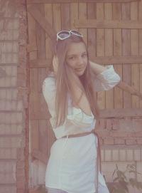 Викуся Терещенко, 28 февраля 1994, Брянск, id147888185
