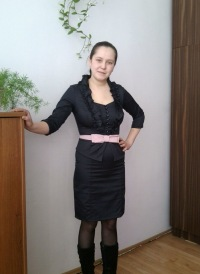Самая Счастливая, 5 декабря 1989, Набережные Челны, id163517717