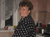 Екатерина Маринич, 5 мая 1993, Кривой Рог, id130043683