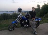Алексей Шишкарев, 12 июля , Москва, id13761121