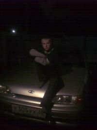 Дмитрий Бурмакин, 11 августа 1999, Тайшет, id153174330