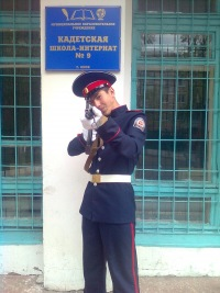 Алексей Быков, 14 февраля 1982, Омск, id168768144