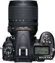 Nikon D7000 Kit 18-105 VR (новый, гарантия, доставка по Беларуси)