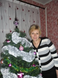 Ирина Козорез, 26 февраля 1970, id162109640